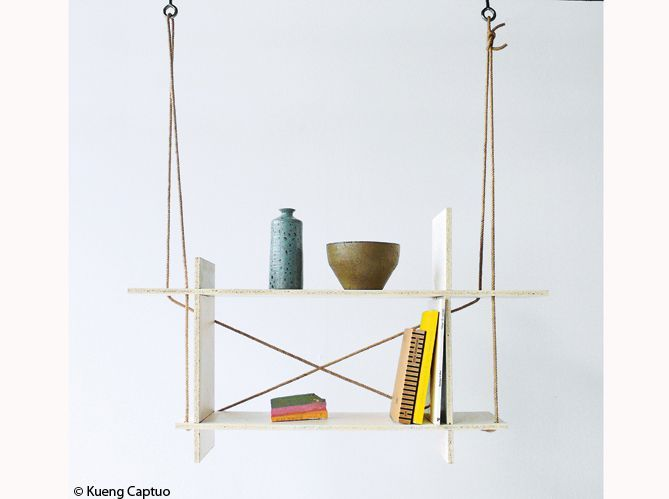 Réalisez l'étagère flottante de Kueng Caputo (image_4)