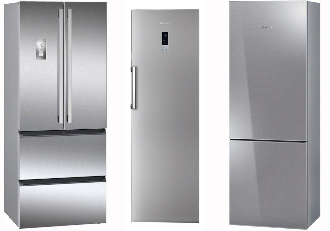 refrigerateurs-nickel-chrome
