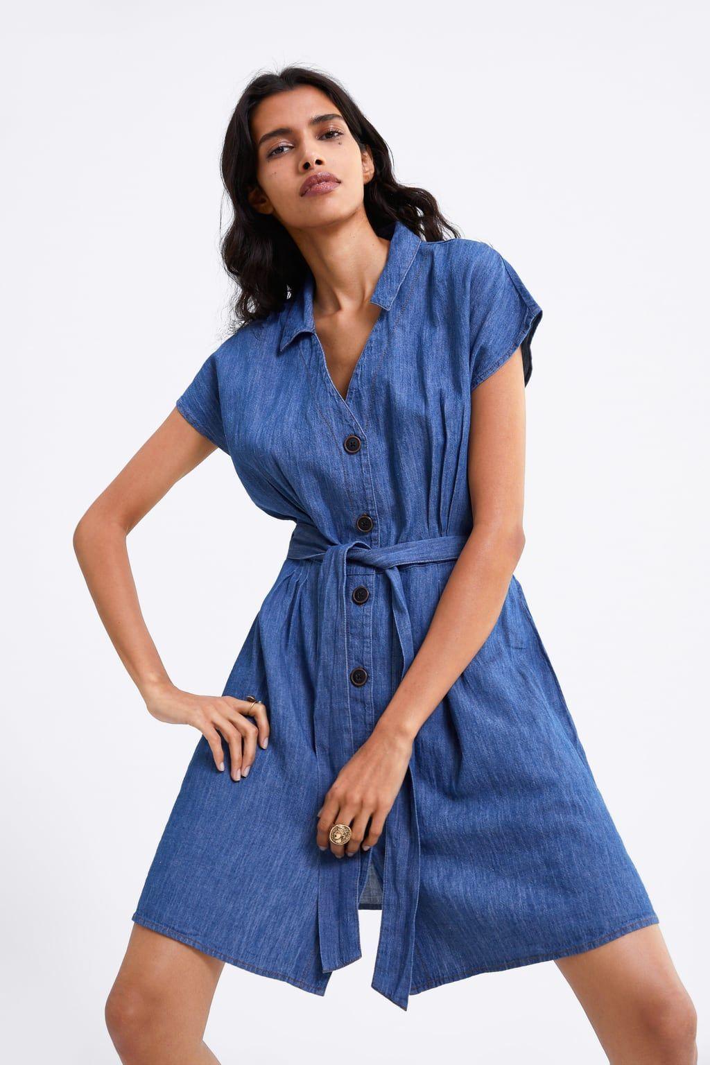Voici les 3 pièces Zara n°1 des ventes pendant les soldes Elle