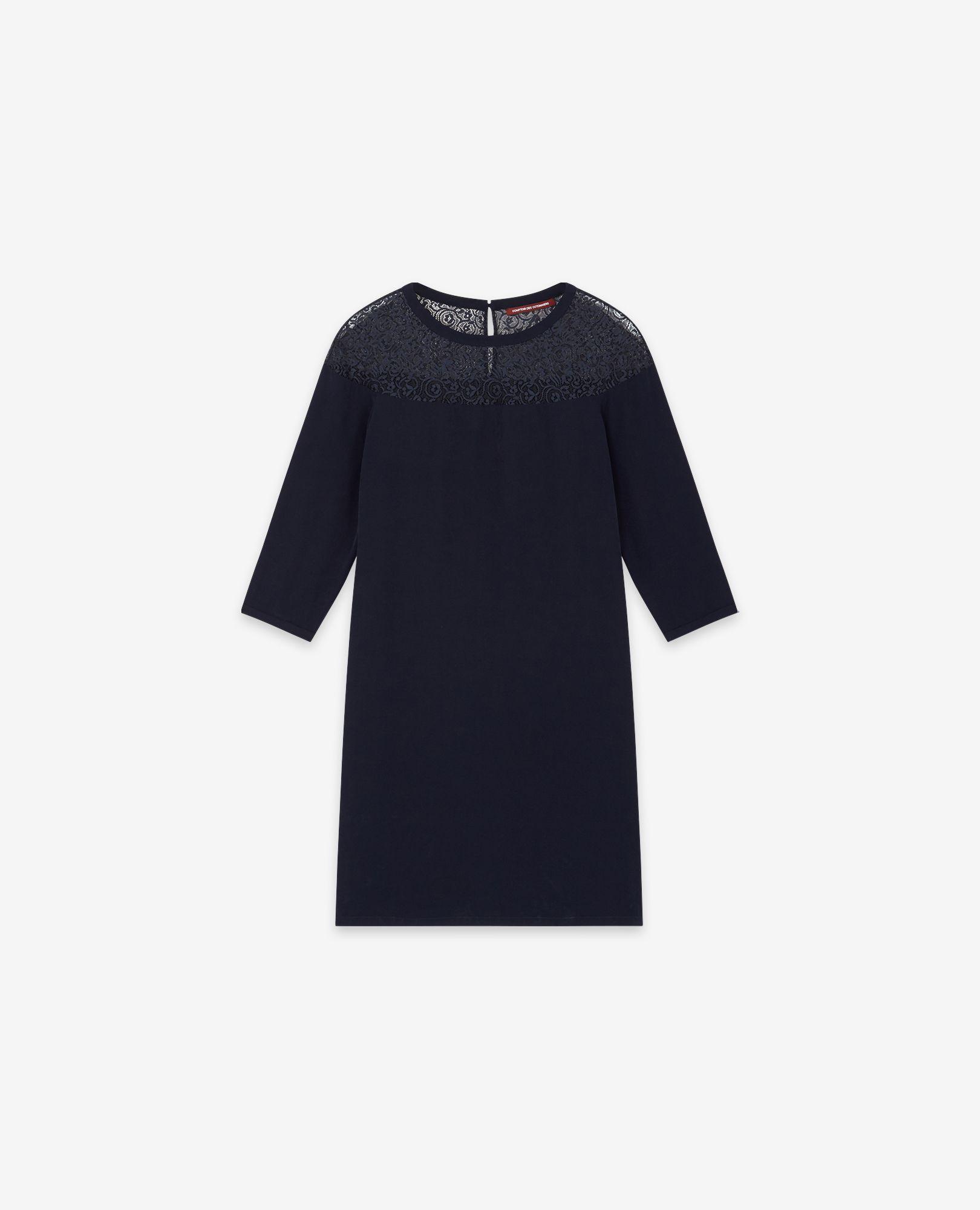 robe Comptoir des cotonniers