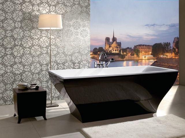 Salle de bains : les quatre tendances pour 2012 (image_2)