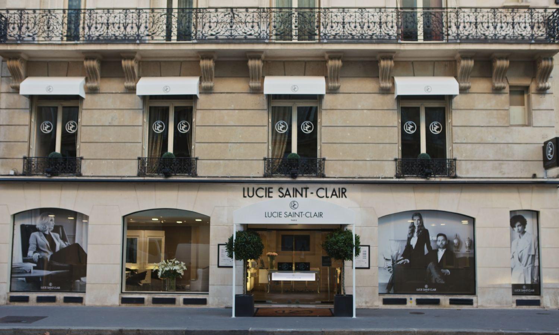 Salon Lucie Saint Clair Iéna