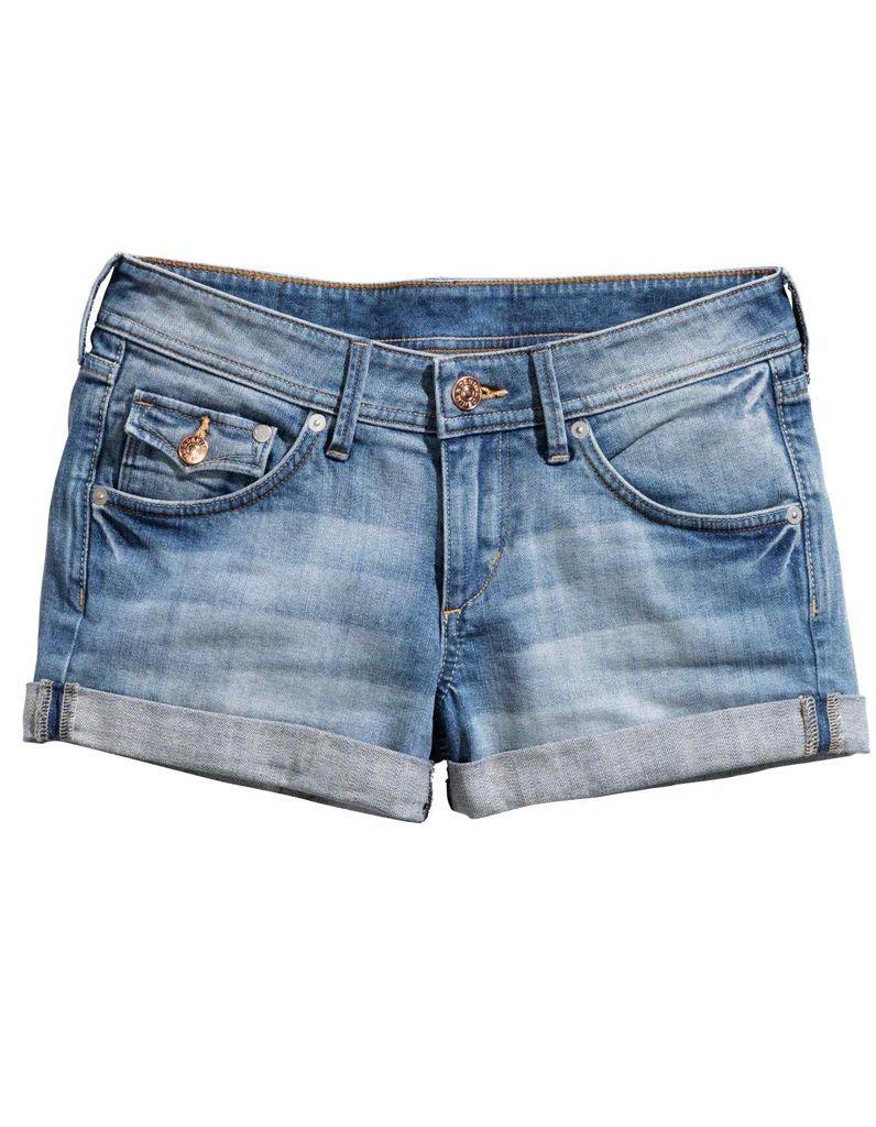 short-jean