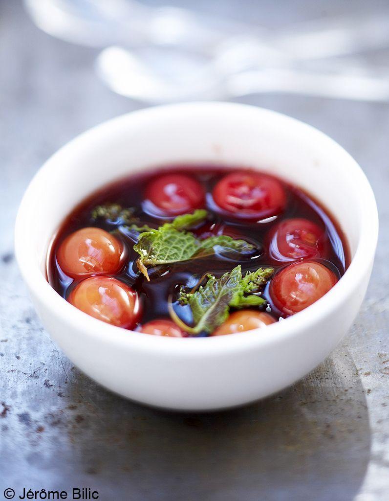 Soupe-de-fruits-au-vin-rouge