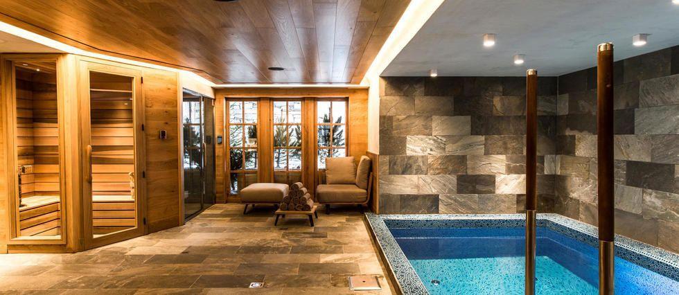 spa privé