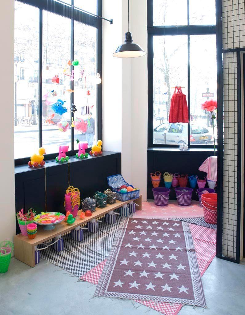 boutiques enfants les 12 adresses incontournables. Black Bedroom Furniture Sets. Home Design Ideas