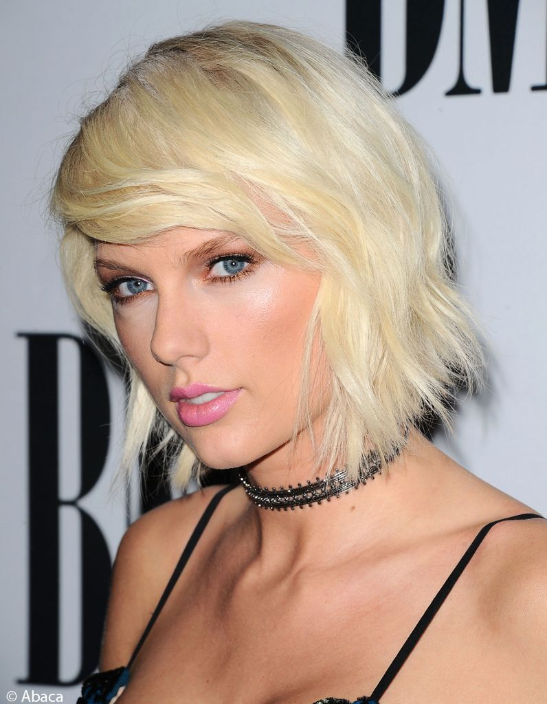 Taylor Swift blonde