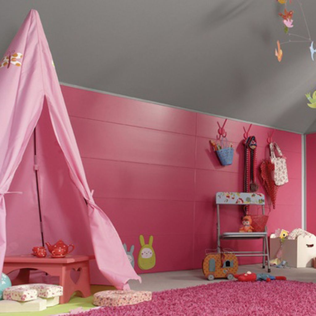 Leroy Merlin Chambre Enfant décoration tipi pour chambre d'enfant - elle décoration
