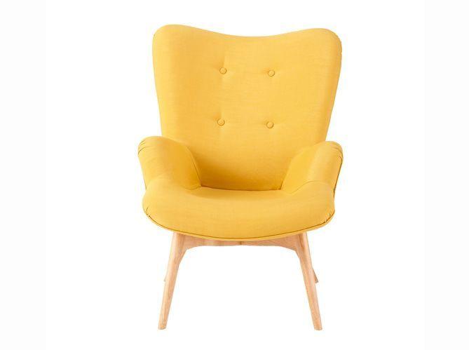 Un fauteuil enveloppant et jaune (image_2)
