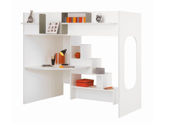 Un lit mezzanine astucieux, plein de rangements (image_4)