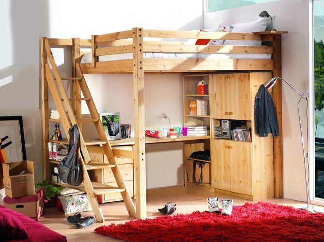 Un lit mezzanine pour ado (image_3)