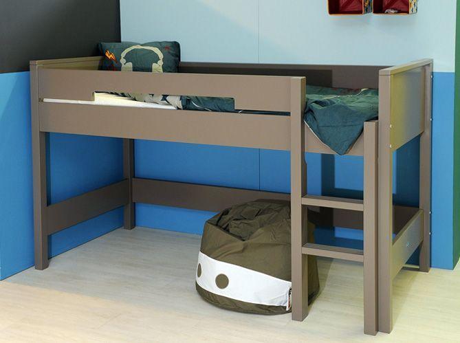 Un lit mezzanine pour enfant (6 ans et plus) (image_2)