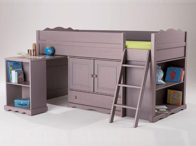 Un lit mezzanine pour enfant (6 ans et plus) (image_3)