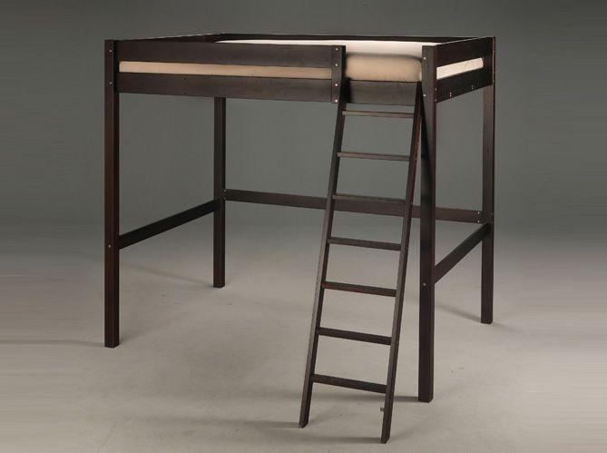 Un lit mezzanine pour un studio (image_2)