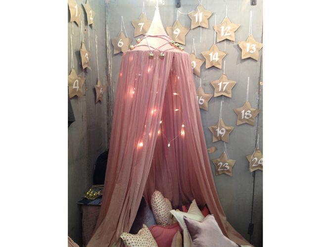 Une chambre d'enfants pour les princesses (image_2)