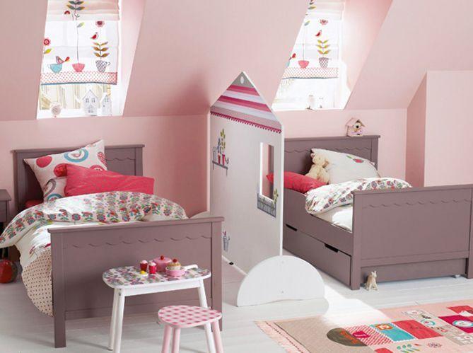 Une cloison pour structurer la chambre d'enfant (image_2)