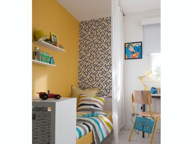 Une cloison pour structurer la chambre d'enfant (image_3)