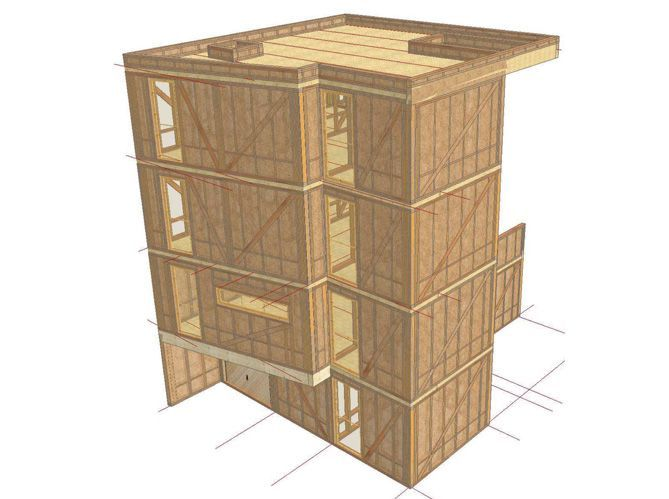 Une maison préfabriquée écolo (image_2)