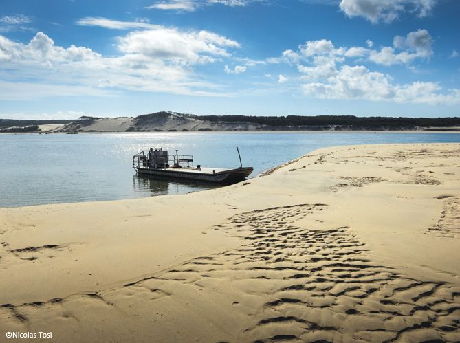Visite Bassin D Arcachon Elle D 233 Coration border=
