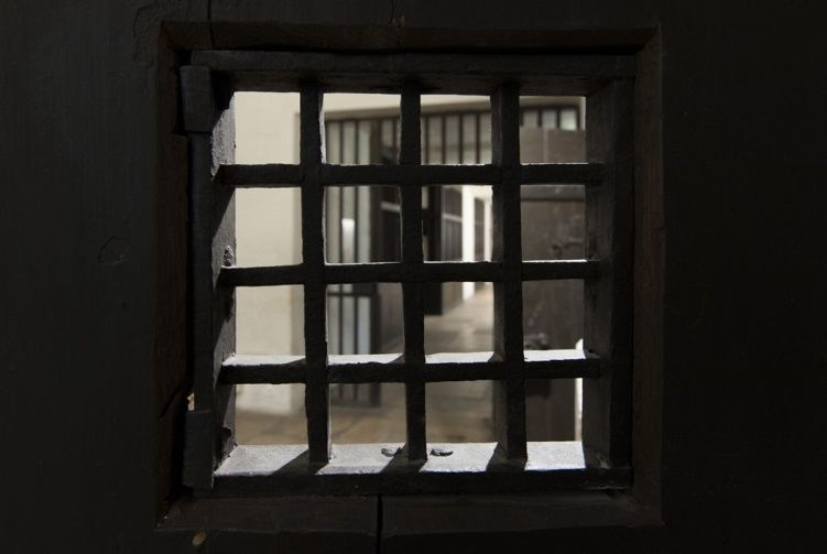 Vue d'une cellule, Conciergerie_CMN