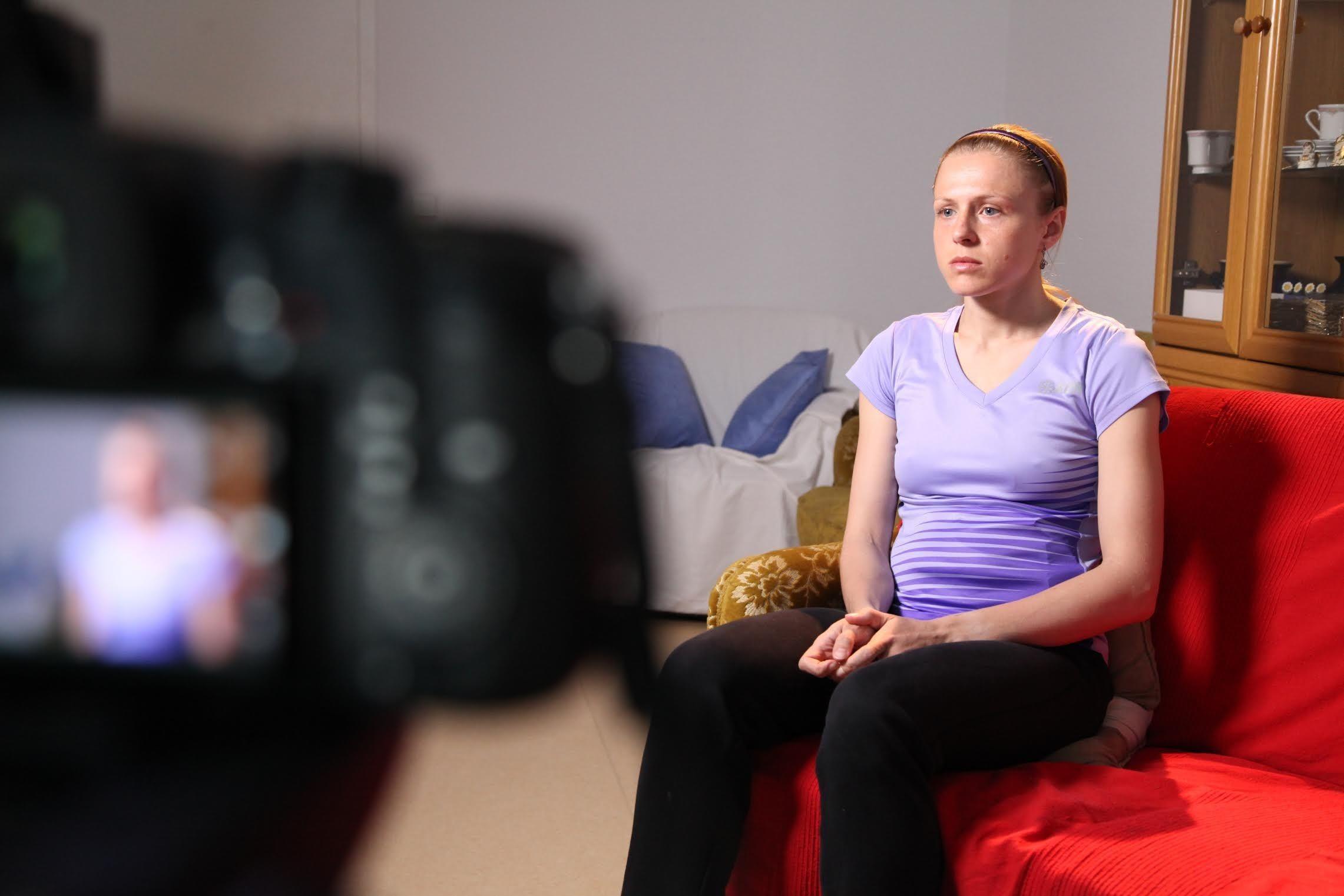 Yuliya Stepanova 2