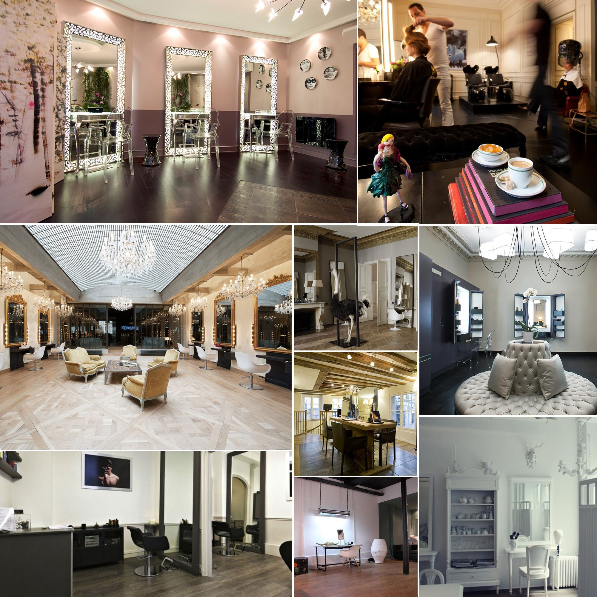 meilleurs salons de coiffure paris les 15 meilleurs salons de coiffure parisiens elle. Black Bedroom Furniture Sets. Home Design Ideas