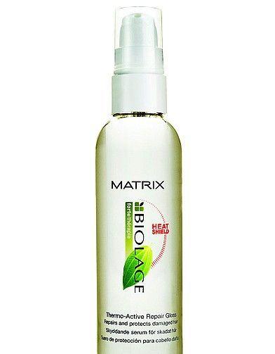 Beaute soin cheveuc coiffure serum matrix