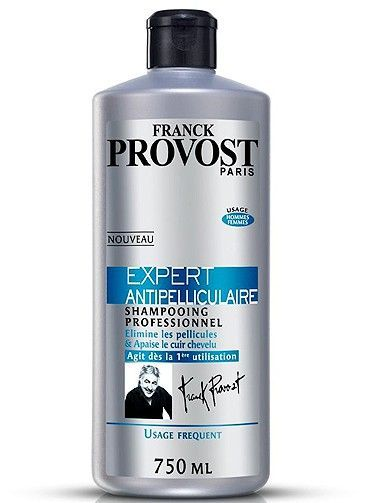 Beaute soin cheveux coiffure shampoing franck provost
