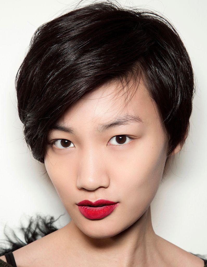 Coupes courtes 10 mod les suivre elle for Application pour voir si une coupe de cheveux nous va
