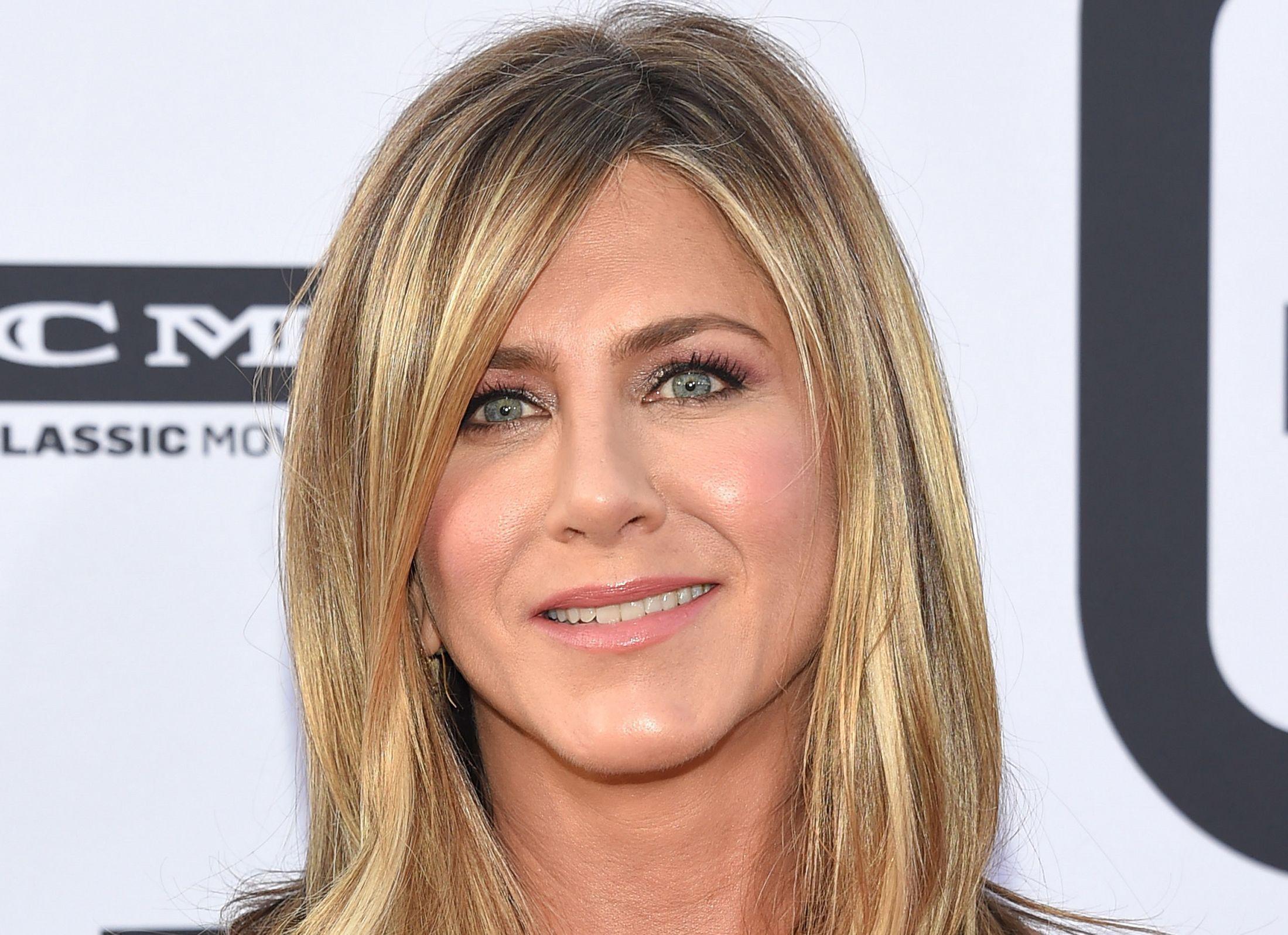 Jennifer Aniston ne jure que par ce produit depuis 15 ans