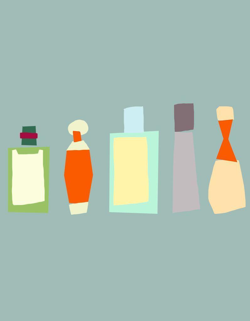On veut : les meilleurs parfums pour l'automne !