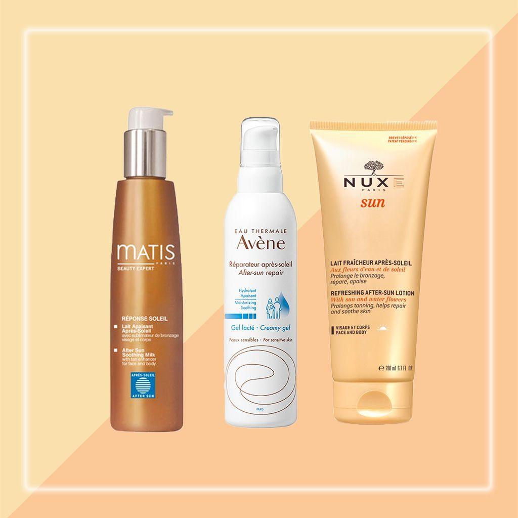 10 soins après soleil pour sublimer son bronzage