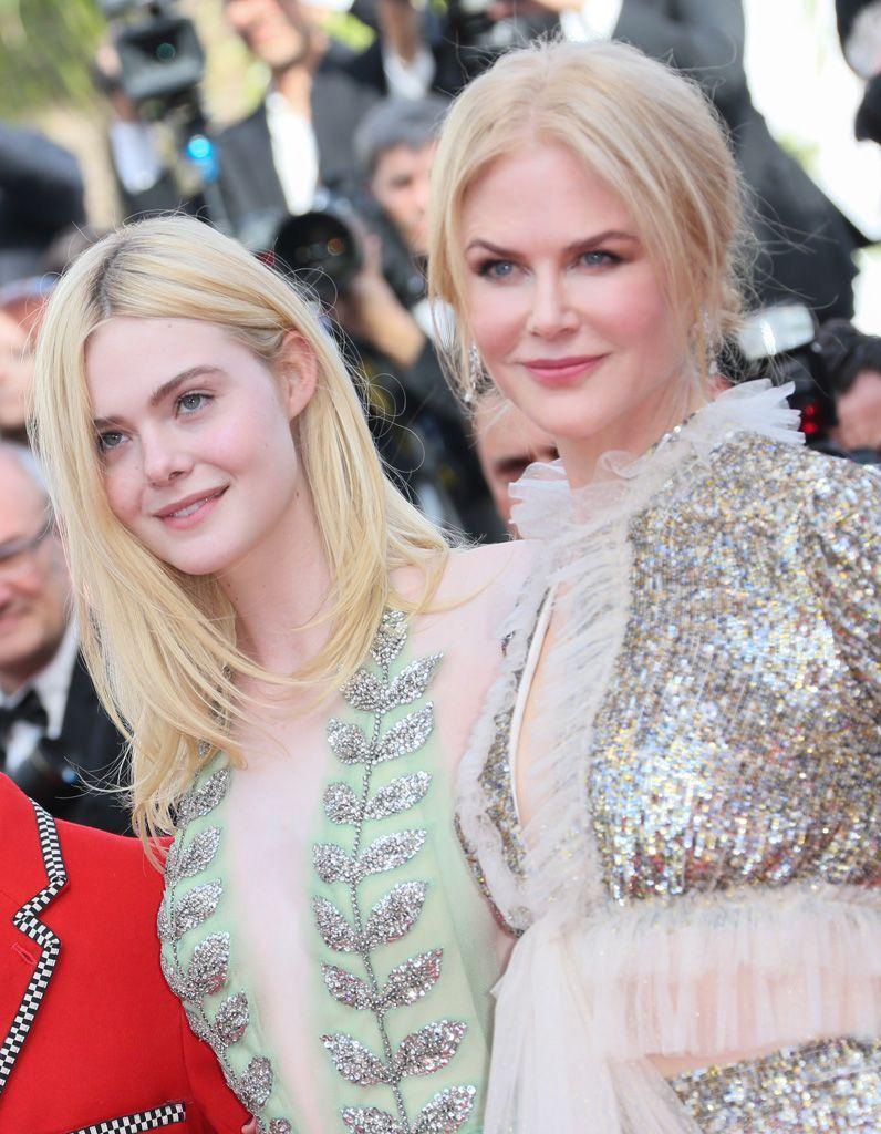 Les plus belles coiffures des stars au Festival de Cannes 2017