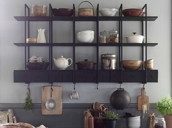 l 39 inspiration du jour les nouveaut s ikea de f vrier elle d coration. Black Bedroom Furniture Sets. Home Design Ideas