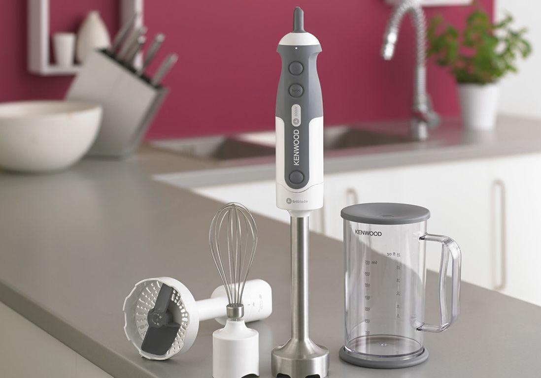 Mini-cuisine cherche petit électroménager !