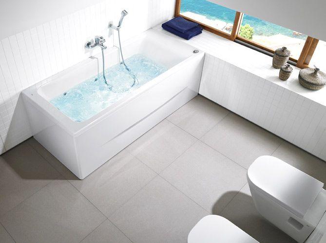 Equiper sa salle de bains petit prix elle d coration - Elle deco salle de bain ...