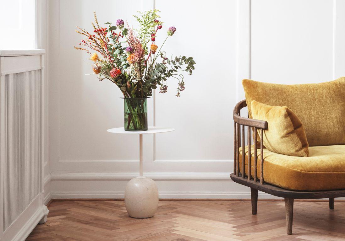 Printemps le pouvoir du bouquet de fleurs la maison for Bouquet de fleurs pour un malade