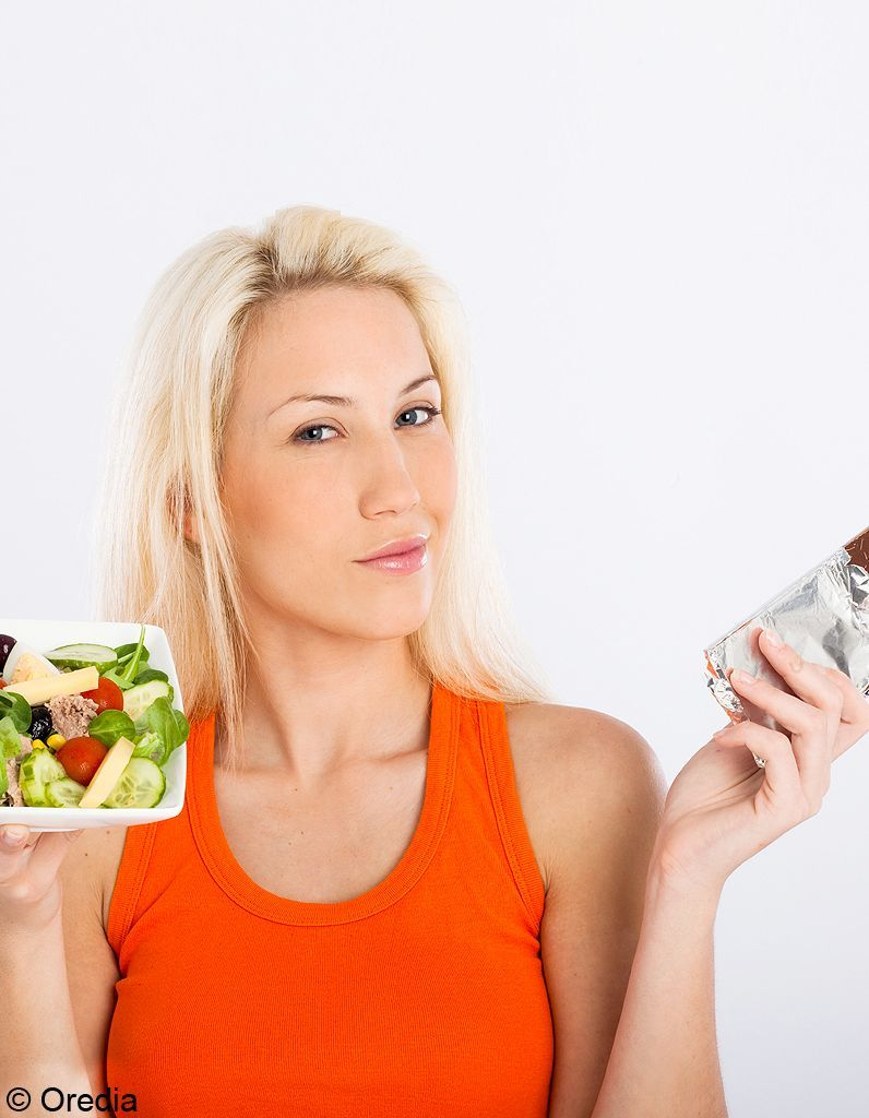 Manger bon et sans gluten, c'est possible !