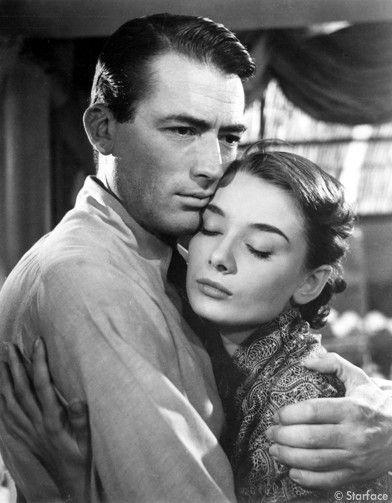 Les couples les plus mythiques du cinema