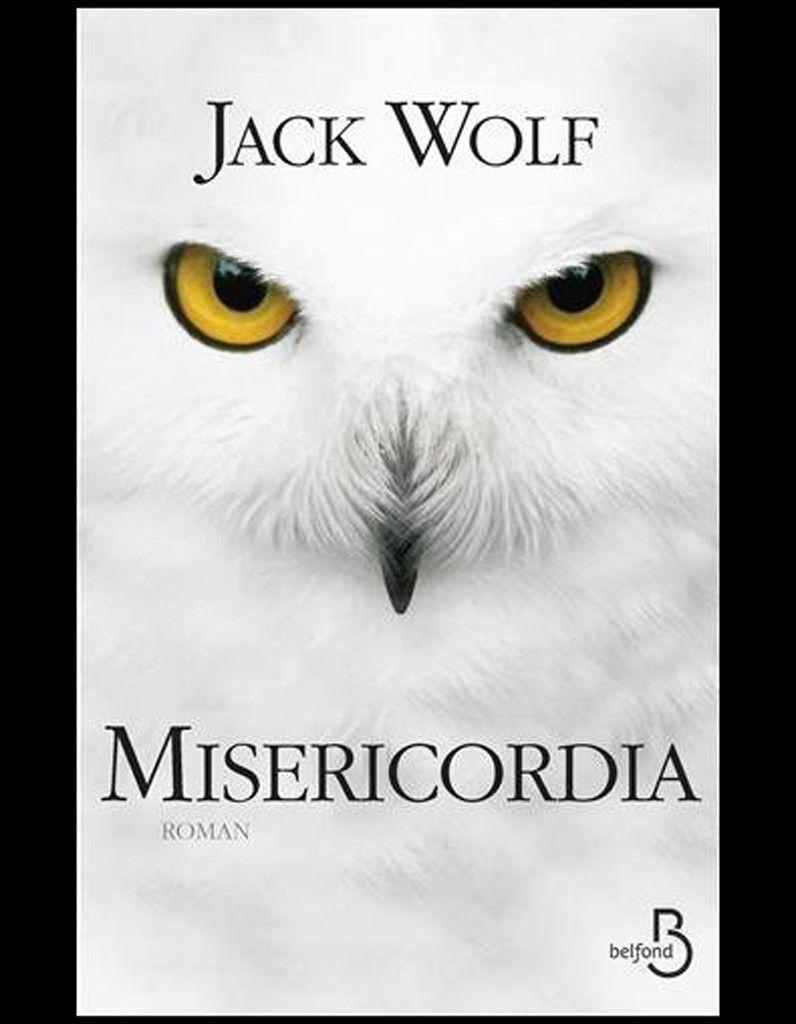 Misericordia de Jack Wolf Belfond