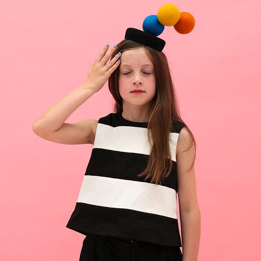 40 pièces de printemps pour habiller joliment ses enfants