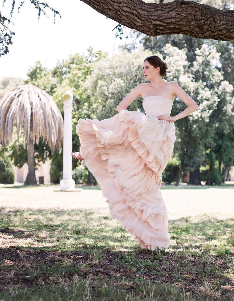 50 robes de mariée qui changent