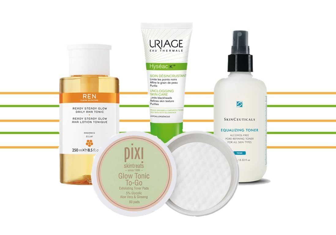 Notre sélection des cosmétiques à base de AHA