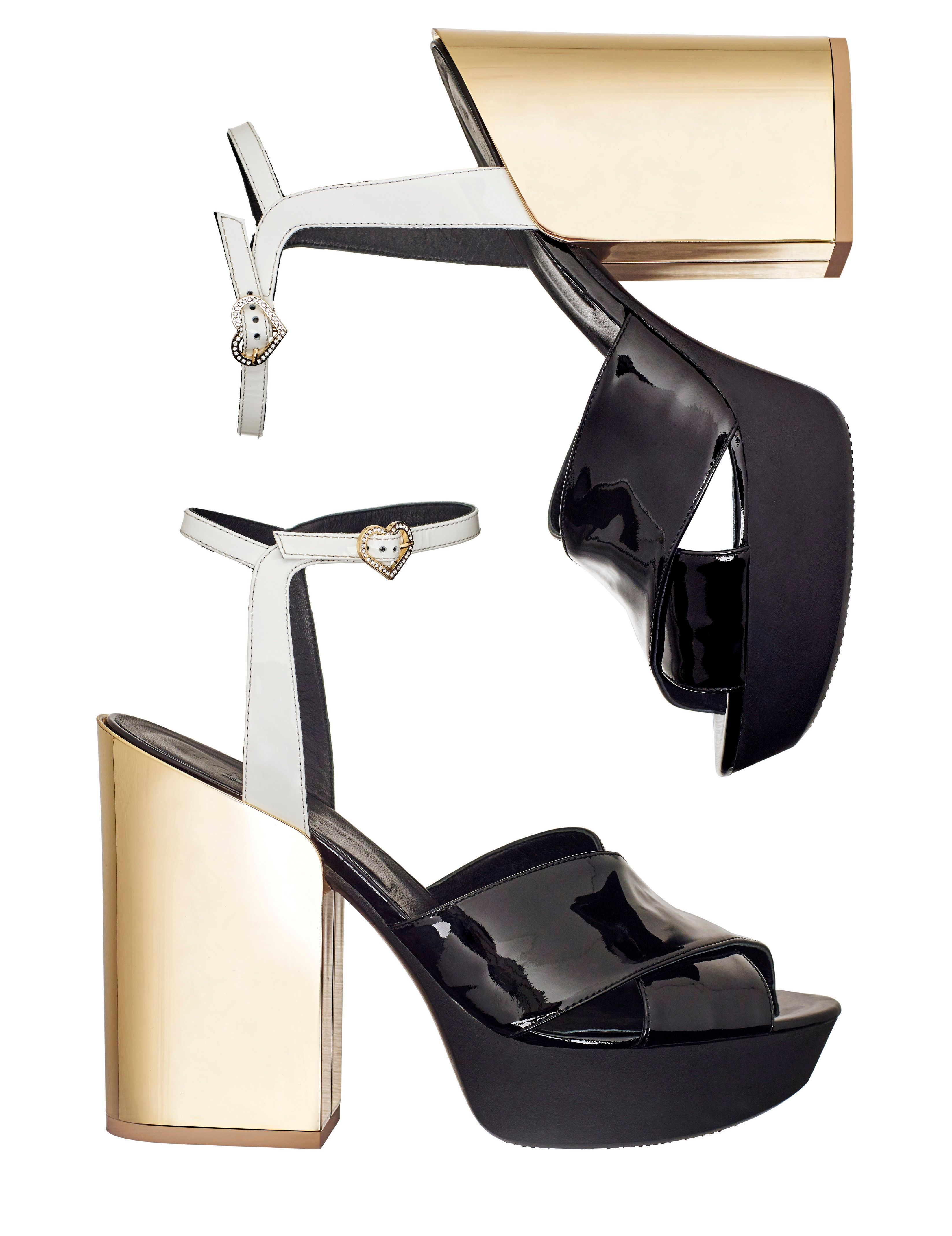 22_Hogan Platform sandals 335 Euros