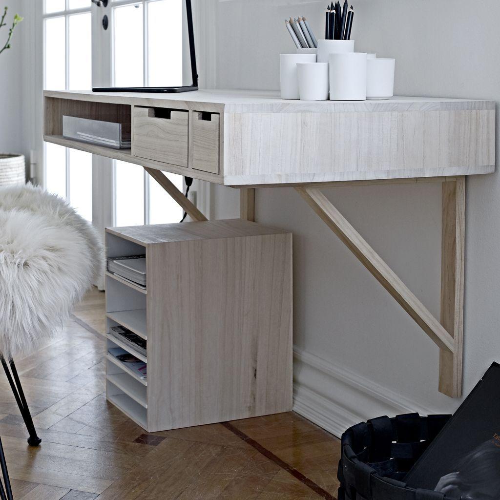 id es rangement pour le bureau elle d coration. Black Bedroom Furniture Sets. Home Design Ideas