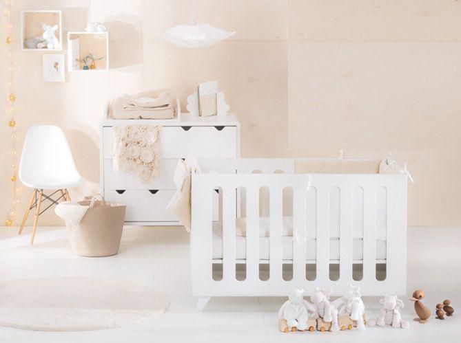 Quelles couleurs choisir pour une chambre d 39 enfant elle d coration - Temperature dans une chambre de bebe ...