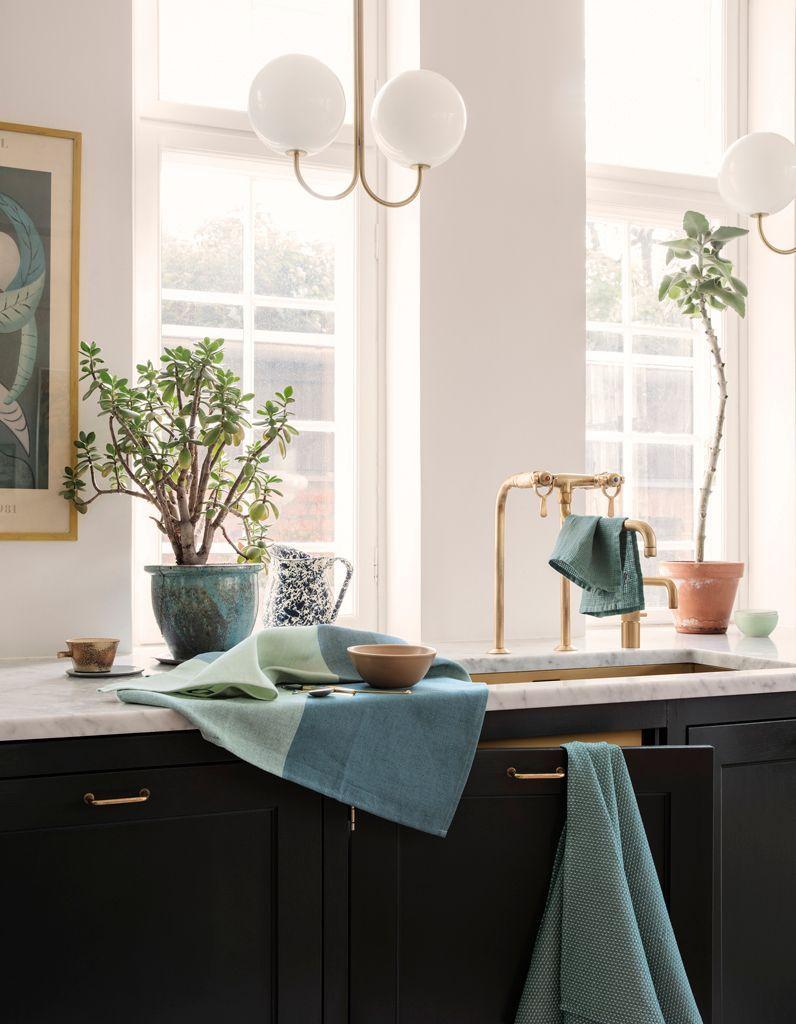 que faire de ses plantes pendant les vacances elle d coration. Black Bedroom Furniture Sets. Home Design Ideas