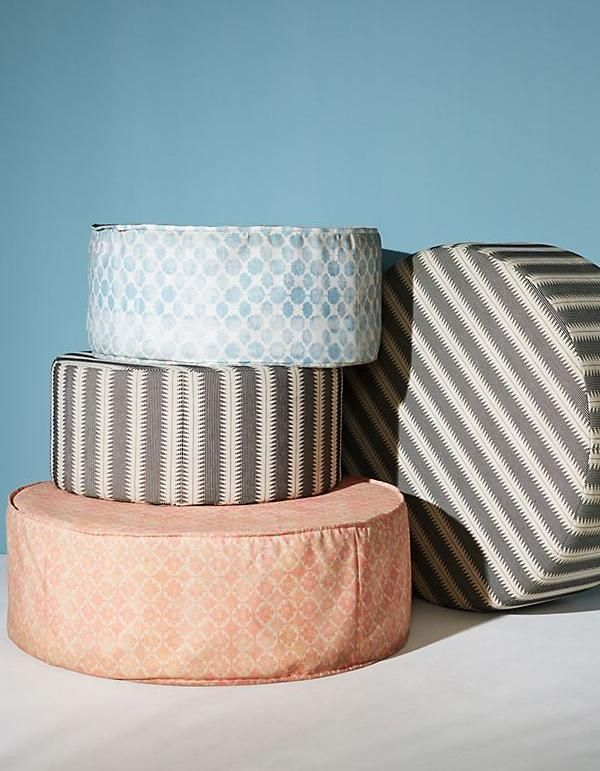 pouf anthropologie