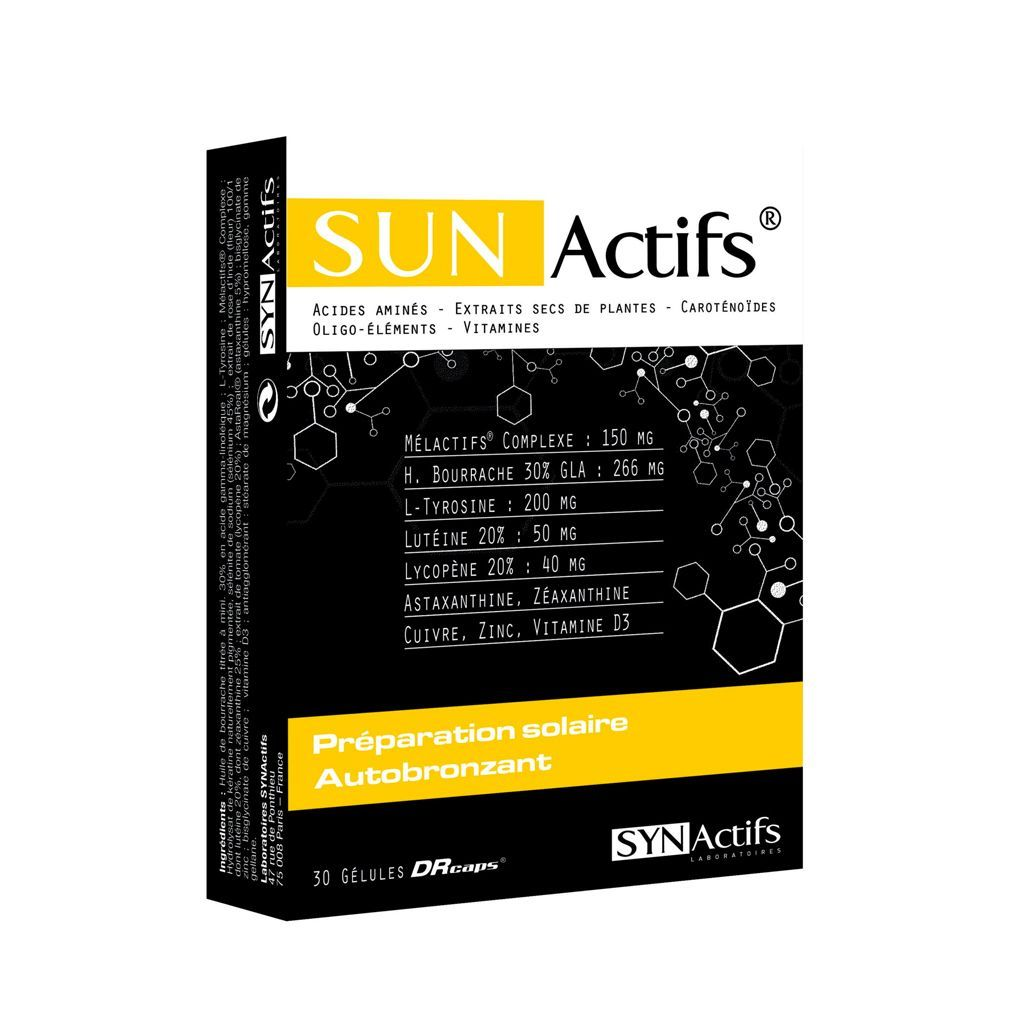 sunactifs