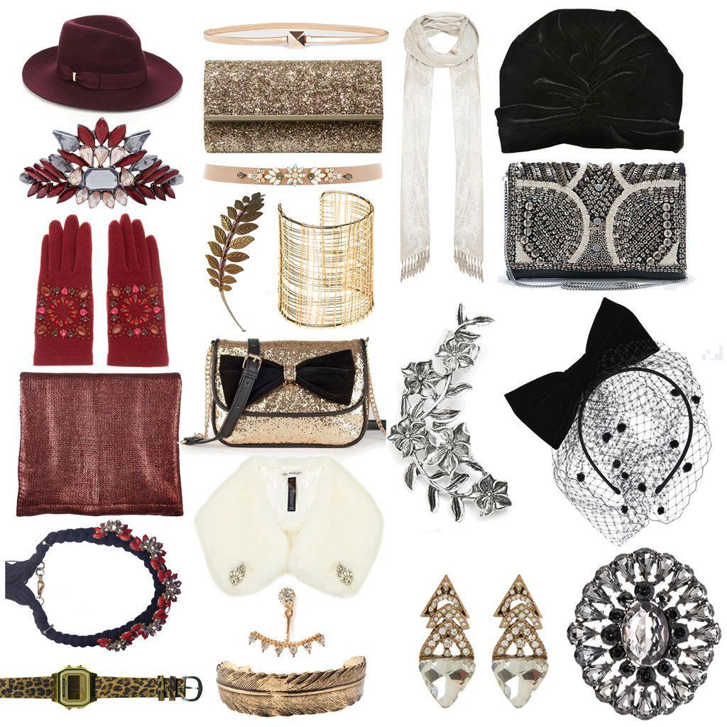 Look de fête : 50 accessoires petits prix qui changent tout